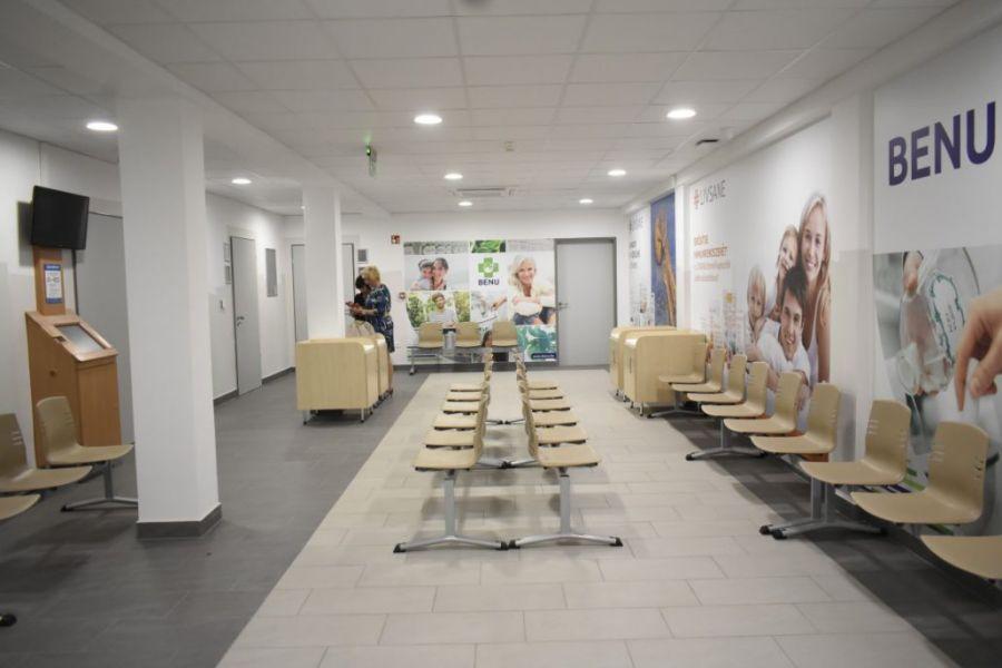 Kiskunfélegyháza Egészségközpont