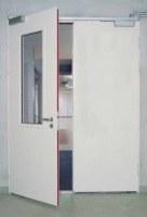 Vastagfalcos tűzgátló ajtók